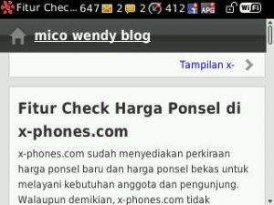 capture mobile web 2